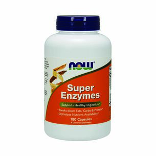 Super Enzymes | GNC