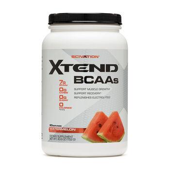 XTEND® BCAAs - WatermelonWatermelon | GNC