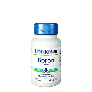 Boron 3 mg | GNC