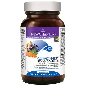 Coenzyme B Food Complex | GNC