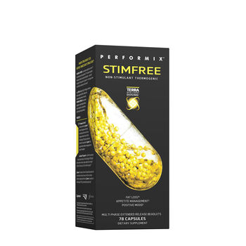 Stimfree | GNC