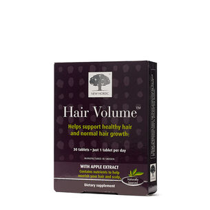 Hair Volume™ | GNC