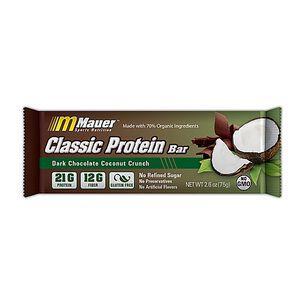 Classic Protein Bar - Dark Chocolate Coconut CrunchDark Chocolate Coconut Crunch   GNC