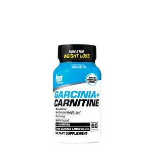 Garcinia+Carnitine | GNC
