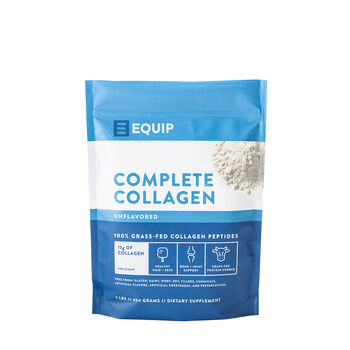 Complete Collagen - Unflavored | GNC
