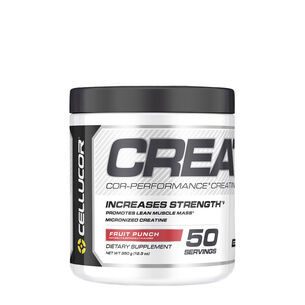 Creatine - Fruit PunchFruit Punch | GNC