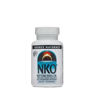 NKO Neptune Krill Oil | GNC