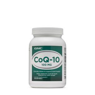 CoQ-10 100mg | GNC