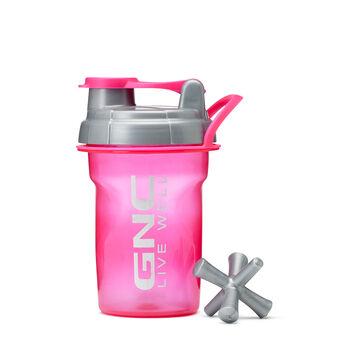 20oz JAXX™ Shaker Cup - Pink | GNC