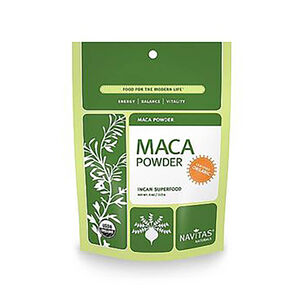Organic Maca Powder | GNC