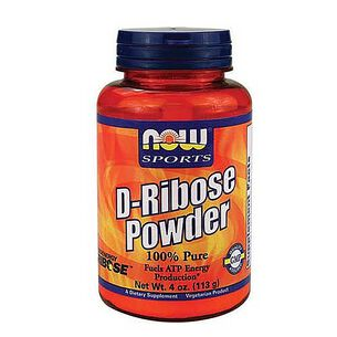 D-Ribose Powder | GNC