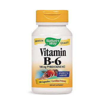 Vitamin B-6 | GNC