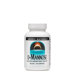 D-Mannose | GNC