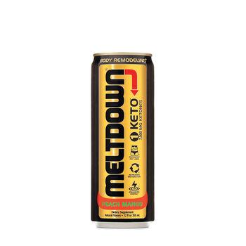 Meltdown® 1Keto Thermo™ - Peach MangoPeach Mango | GNC