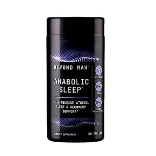 Anabolic Sleep™ | GNC