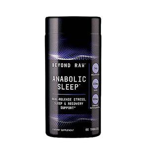 Anabolic Sleep™ | GNC