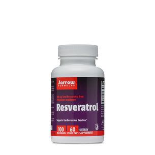Resveratrol 100 mg | GNC