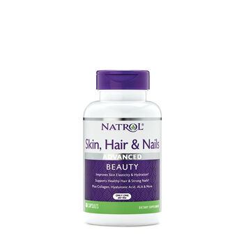 Skin, Hair & Nails | GNC