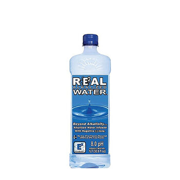 Real Alkalized Water® | GNC
