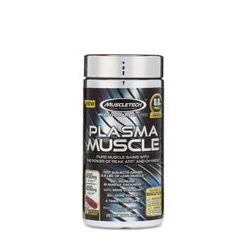 Plasma Muscle™ | GNC