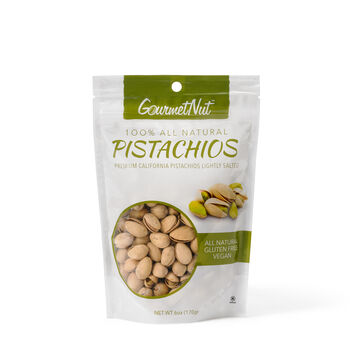 100% All Natural Pistachios | GNC