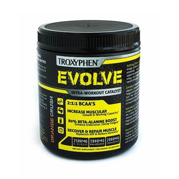Troxyphen® Evolve - Orange Crush | GNC