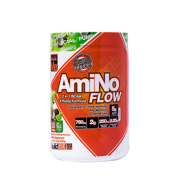 AmiNo Flow - Coconut LimeCoconut Lime | GNC