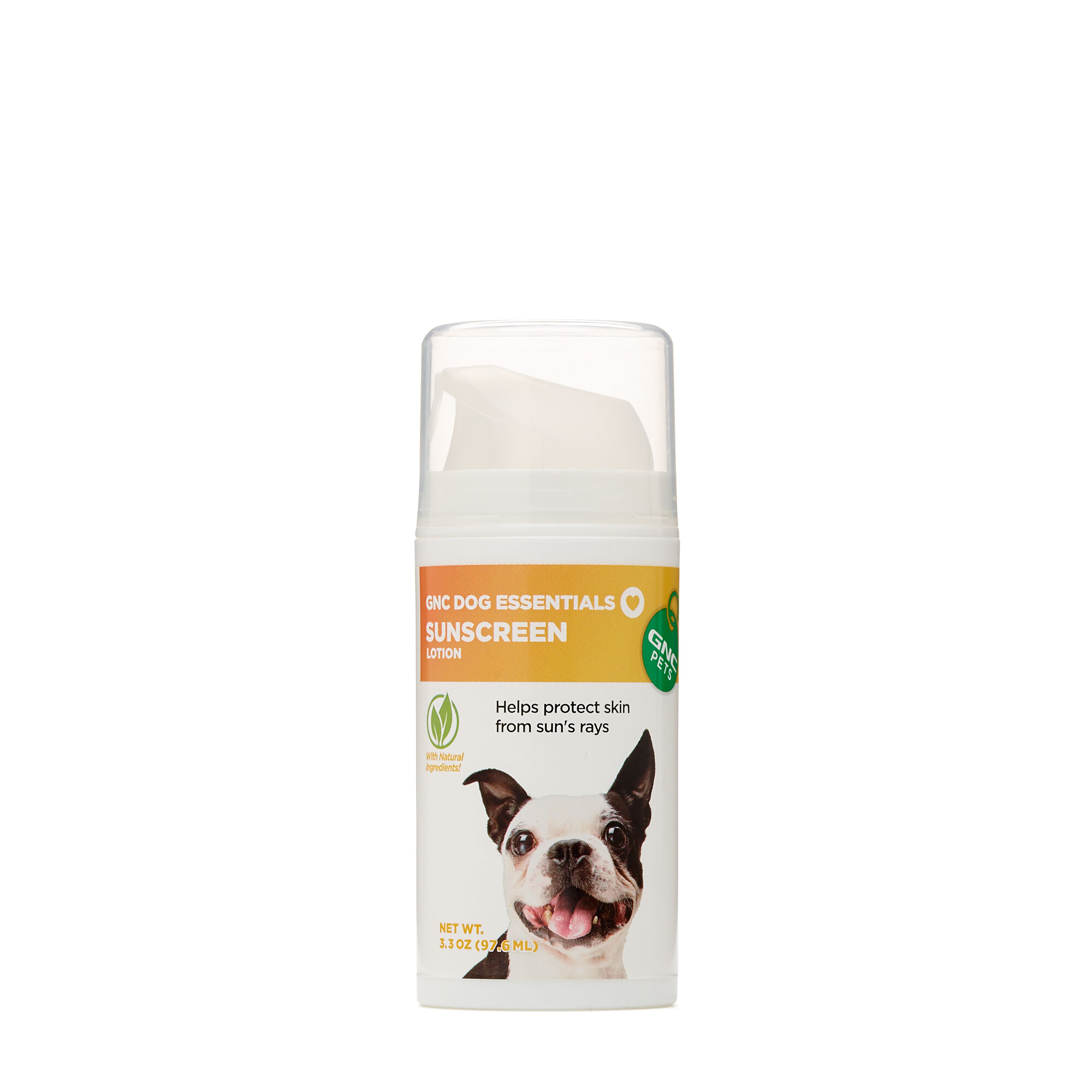 Sunscreen - GNC Pets