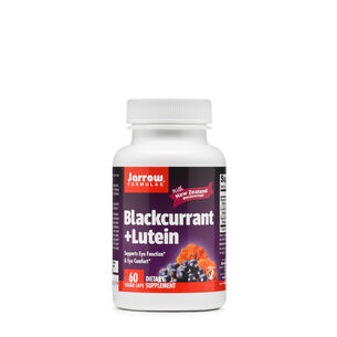 Blackcurrant + Lutein | GNC