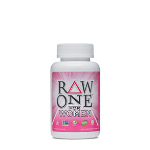 Vitamin Code Raw One for Women | GNC