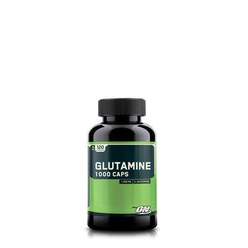 Glutamine 1000 Caps | GNC