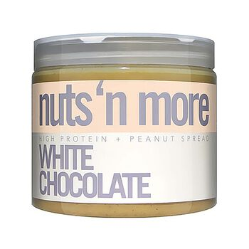 High Protein + Peanut Spread - White Chocolate | GNC