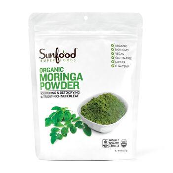 Organic Moringa Powder | GNC