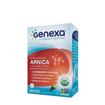 Arnica Advantage™ | GNC
