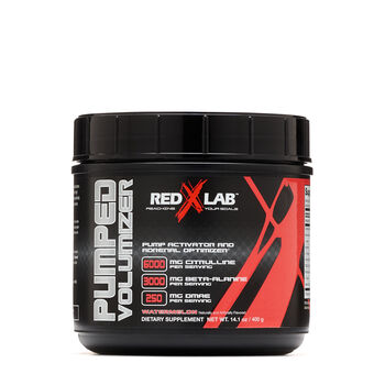Pumped Volumizer - WatermelonWatermelon | GNC