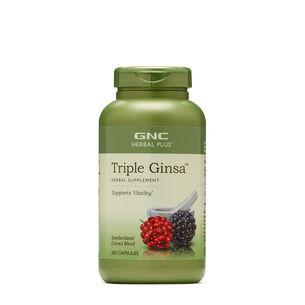 Triple Ginsa™ | GNC