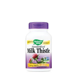 Milk Thistle Standardized | GNC