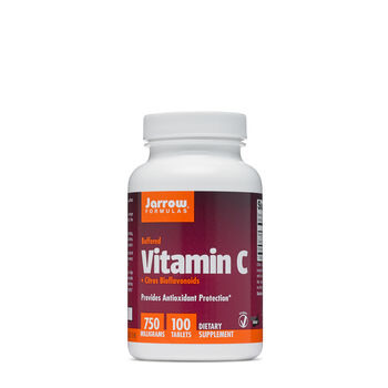 Vitamin C 750 MILLIGRAMS | GNC