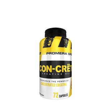 Con-Cret® Creatine Micro-Dosing® - BONUS PACK 50% MORE FREE   GNC