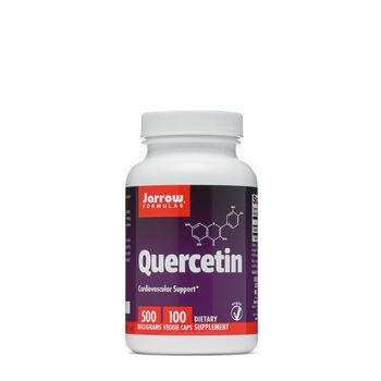 Quercetin 500 mg | GNC