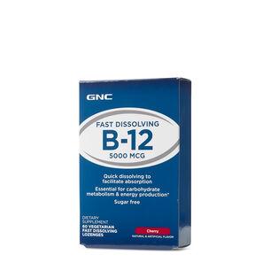 B-12 5000- Cherry | GNC