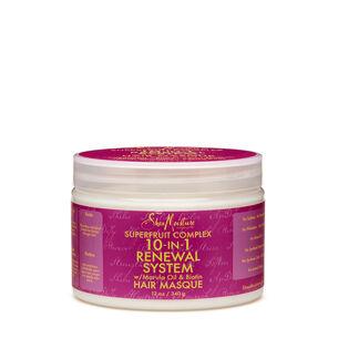 Sacha Inchi Oil Multi-Vitamin Hair Masque | GNC