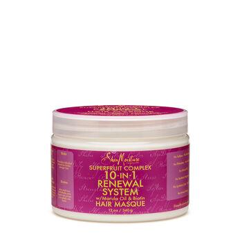 Sacha Inchi Oil Multi-Vitamin Hair Masque   GNC