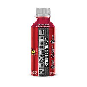 N.O.-XPLODE® - Fruit PunchFruit Punch | GNC
