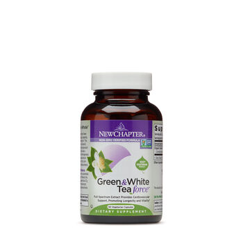 Green & White Tea Force™ | GNC