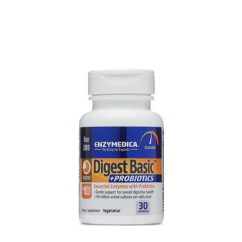 Digest Basic™ + Probiotics | GNC