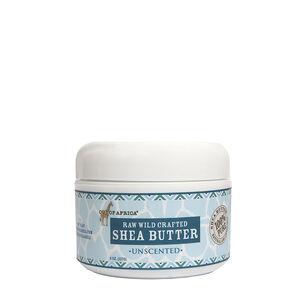 Raw Shea Butter - Unscented | GNC