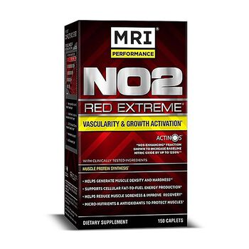 NO2 Red Extreme® | GNC