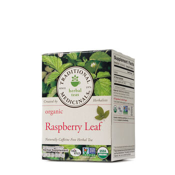 Raspberry Leaf | GNC