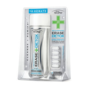 Erase + Detox™ | GNC